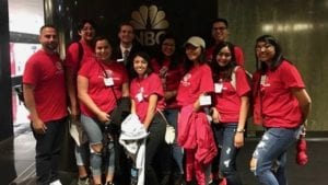 Comcast and Boys & Girls Clubs Partner to Expand Horizons for Youth