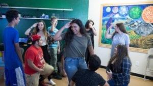 Amistades, Inc. Celebrates and Leverages Hispanic Heritage Year-Round