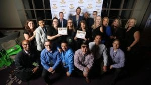 Comcast Recognized Locally and Nationally for Culture and Community Service
