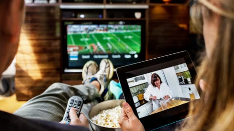 Comcast Launches X1 DVR with Cloud Technology in Central and Northwest Illinois and the Michiana area