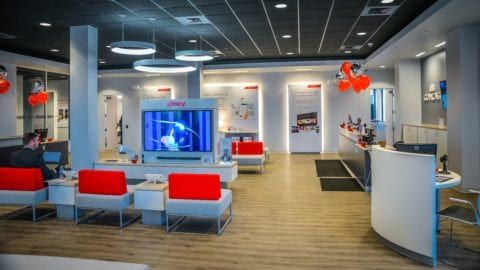 Comcast to open its First Decatur area XFINITY Store