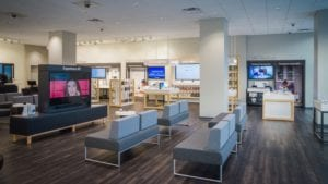 Check Out Our New Xfinity Store