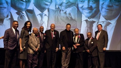 Voices of the Civil Rights Movement Chicago DuSable Museum Special Event