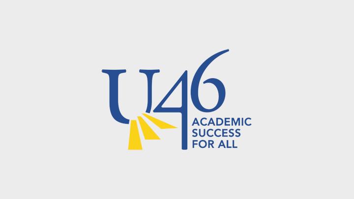 U46 logo