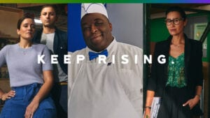 Comcast Rise recipients in Chicago and Cook County