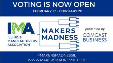 Makers Madness Voting