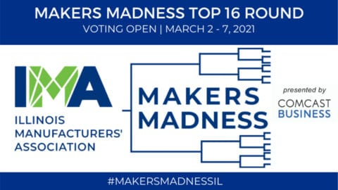 Makers Madness Top 16