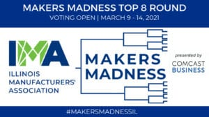 Makers Madness Top 8