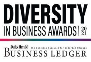 Daily Herald Business Ledger Announces 2021 Diversity Awards Recipients