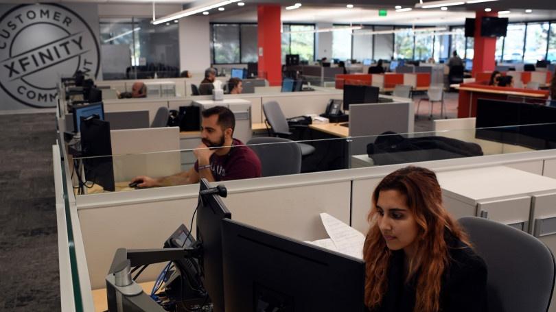 Denver Post: Comcast Customer Service - Progress