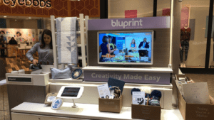 Bluprint is Calling All Crafters to the Cherry Creek Mall