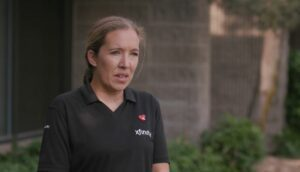 Comcast Employee Makes a Difference in Customer's Life