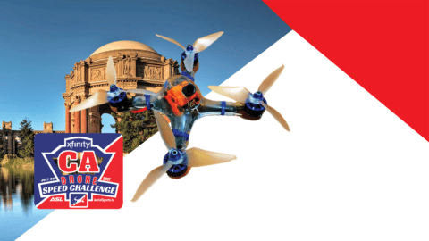 Drone hero image