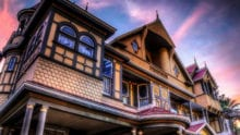 Just in Time for Halloween, Comcast Revives 'dead zones' at The Winchester Mystery House