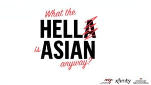 What the Hell is Asian Anyway?