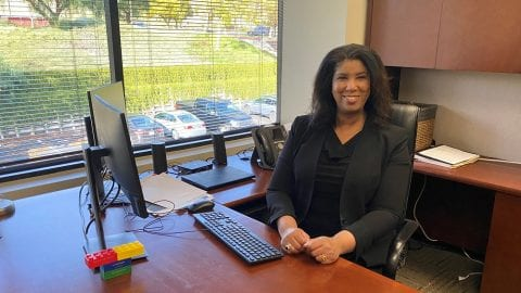 """""""It's About the People"""": Meet Sonya Echols, the New VP of Human Resources for Comcast California"""