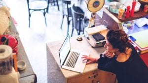 Comcast Business Reveals Small Businesses are Bouncing Back Online