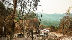Glass Incident: Frequently Asked Questions for Wildfire-Impacted Customers