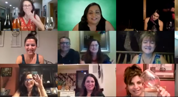 Highlight of Comcast's Hispanic Heritage Month 2020 Virtual Events
