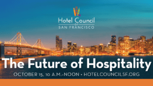 "Comcast Business Participates in ""The Future of Hospitality"" Conference"