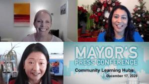 Comcast Helps Connect San Francisco Through 32 Community Hubs