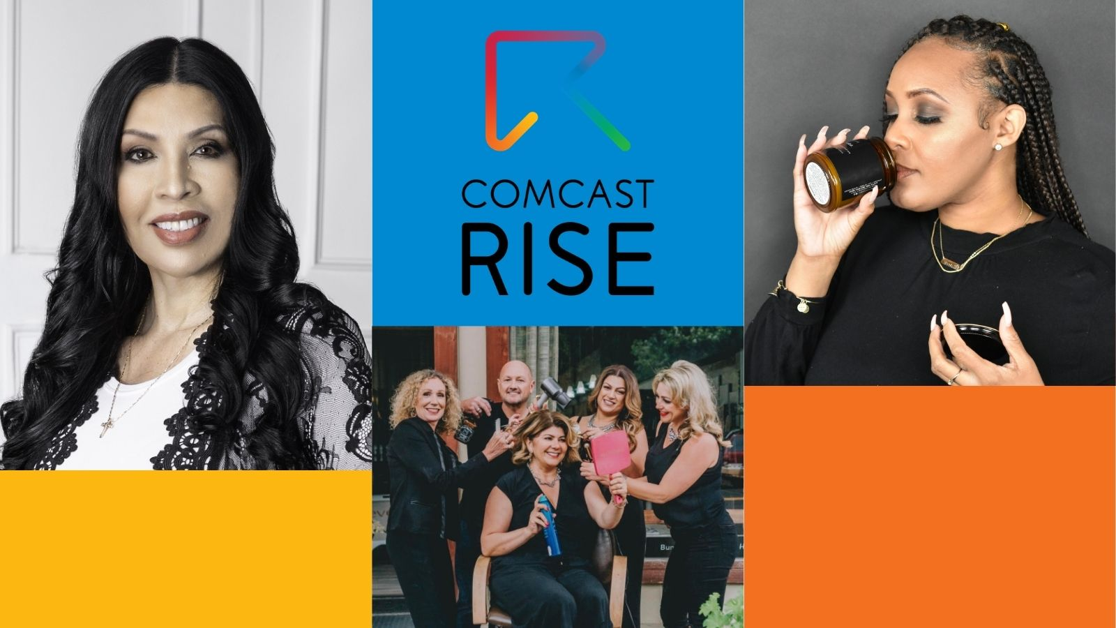 Three CA Women and BIPOC-Owned RISE Businesses to Support this Women's History Month