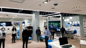 Comcast's Newest Xfinity Store Opens in San Francisco