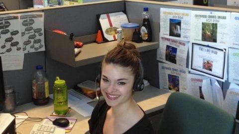 Intro to the Intern: Holly Martinez