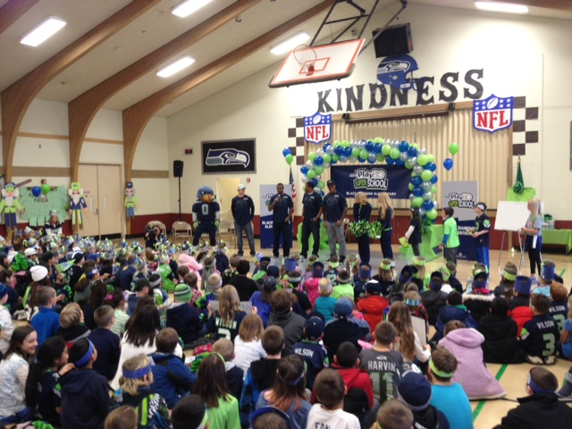 seahawks at assembly