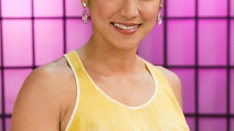 "Headshot of Michelle ""Michi"" Valeriano"
