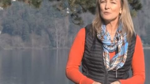 Video Features Mercer Island