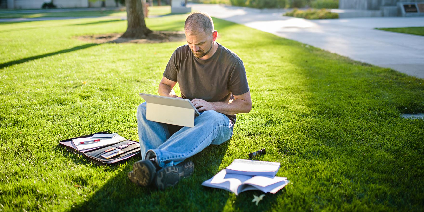 Comcast expands Internet Essentials eligibility for low-income veterans.