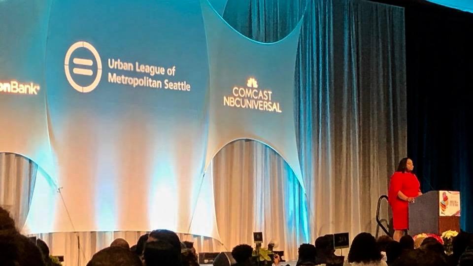 urban league photo