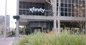 The new Bellevue Xfinity store is part of Comcast's work to transform the customer experience