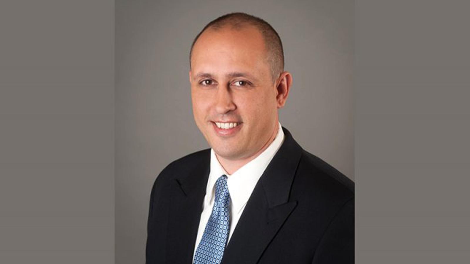 Roy Novosel new leader of engineering Washington state