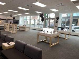 Ballard Xfinity store in Seattle opened in 2020
