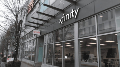 Ballard is one of seven new Xfinity stores in Washington focused on building the customer experience