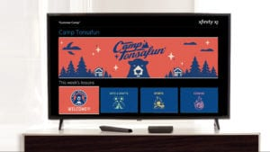 NBC Brings Parents Sanity with Digital Camp for Kids At Home