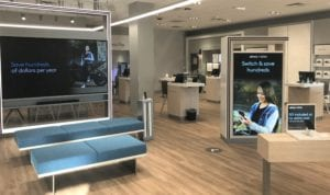Come See our Remodeled, Larger Xfinity Store in Spokane