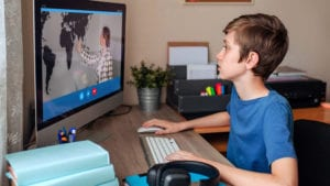 WA State Superintendent and Comcast Bring Free Internet to Low-Income Students Statewide