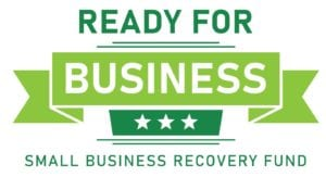 """Ready For Business"" Small Business Relief Fund Expands Statewide"