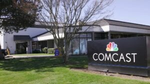 Comcast Hosts Company's First Onsite Vaccine Clinic in Washington State