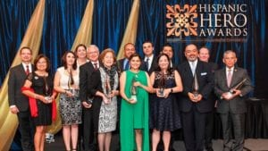 Comcast Hispanic Hero Awards - Call for Nominations