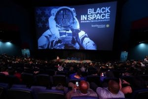 Comcast and Smithsonian Channel Host Advanced Screening for Black History Month Special