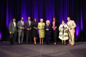 Comcast and Mayor Turner Wrap up Black History Month with Celebration