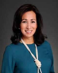 Dr. Margo Yvette Melchor