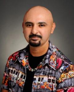 Mario E. Figueroa, Jr.