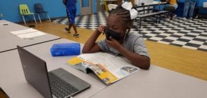 "Boys & Girls Clubs of Greater Houston Partners with Comcast to Equip Clubs with WiFi-Connected ""Lift Zones"""