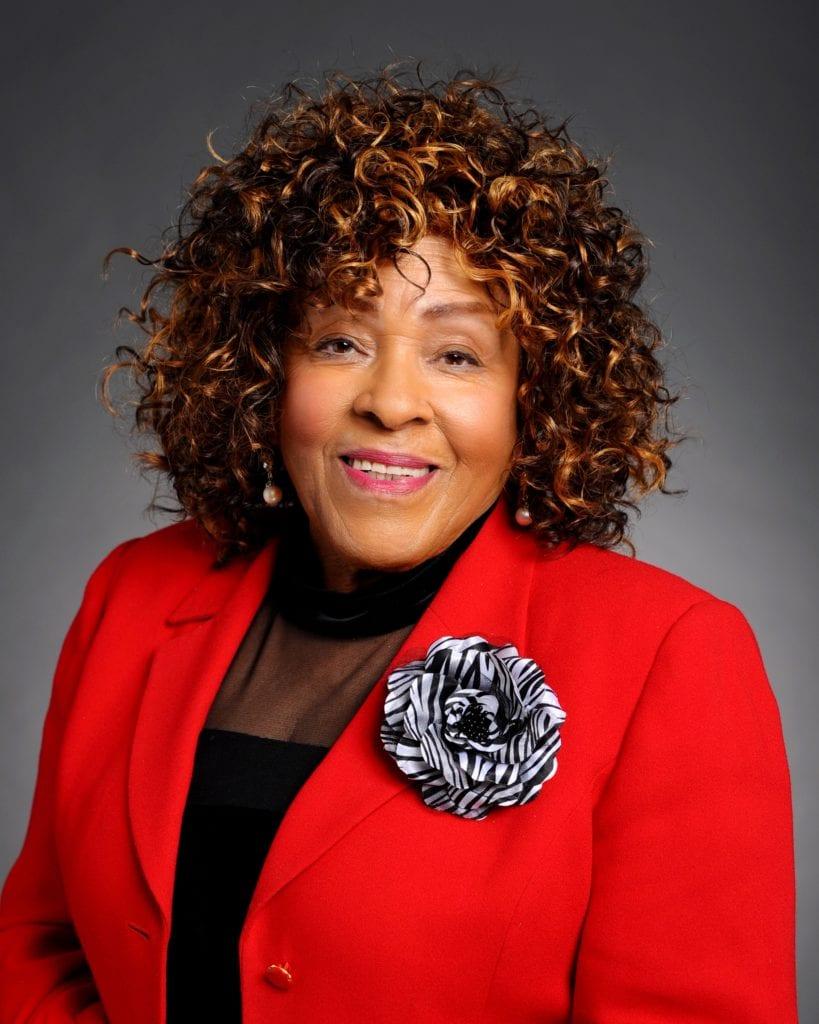 Carol Mims Galloway