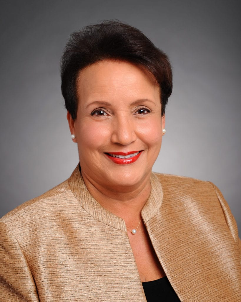 Dr. Judith Craven